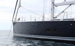 Hanse 575 - For sale (Whites Yachts - Mallorca) Tags: motorboat motoryacht motor boat yacht jacht bateau motorboot vedette motorjacht bateauamoteur cruising sailing kreuzen kruiser naviguer whitesyachts forsale tekoop pourlavente mallorca majorca majorque hanse hanse575