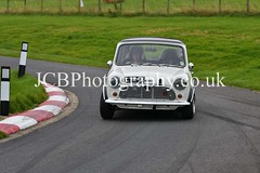 JCB_1142 (chris.jcbphotography) Tags: barc harewood speed hillclimb championship yorkshire centre jcbphotographycouk greenwood cup mike wilson austin mini cooper s