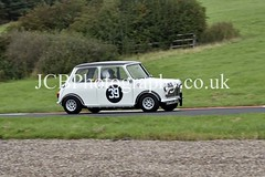 _DSC5747 (chris.jcbphotography) Tags: barc harewood speed hillclimb championship yorkshire centre jcbphotographycouk greenwood cup mike wilson austin mini cooper s