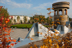 hd_20190916171918 (anatoly_l) Tags: russia siberia kemerovo city fall september year2019 park memorial
