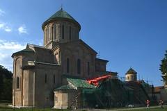 გელათის მონასტერი / Gelati Monastery (liakada-web) Tags: monastery orthodox 11c kloster welterbe kulturerbe 11century 11jahrhundert 11jhdt 11cent gelatimonastery nikon worldheritagesite ge worldheritage gelati weltkulturerbe kutaisi georgien sakartwelo kutaissi d7500 nikond7500 საქართველო tianeti ქუთაისი გელათი გელათისმონასტერი