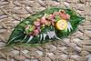 Receta ceviche estilo Nikkei (Patricia Vélez) Tags: cebiche pescado mariscos comidademar seafood recetasperu fishrecipes atún tuna limón camarones calamar pesqueira clasesdecocina ambientegourmet clubgourmet cocinafácil martini recetasdemariscos sashimi
