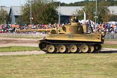 Bovington Tiger Day 14 Sep 2019 (thulobaba) Tags: tank panzer museum bovington england uk armor armour afv military vehicles 2019 tigerday tiger 131