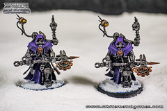 Purple Mech and Red Mesa Guard-27 (whitemetalgames.com) Tags: whitemetalgames warhammer40k warhammer 40k warhammer40000 wh40k paintingwarhammer gamesworkshop games workshop citadel wmg white metal painting painted paint commission commissions service services svc raleigh knightdale northcarolina north carolina nc hobby hobbyist hobbies mini miniature minis miniatures tabletop rpg roleplayinggame rng warmongers wargamer warmonger wargamers tabletopwargaming tabletoprpg