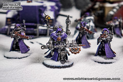 Purple Mech and Red Mesa Guard-11 (whitemetalgames.com) Tags: whitemetalgames warhammer40k warhammer 40k warhammer40000 wh40k paintingwarhammer gamesworkshop games workshop citadel wmg white metal painting painted paint commission commissions service services svc raleigh knightdale northcarolina north carolina nc hobby hobbyist hobbies mini miniature minis miniatures tabletop rpg roleplayinggame rng warmongers wargamer warmonger wargamers tabletopwargaming tabletoprpg