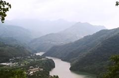 Calm. (蒼白的路易斯) Tags: taoyuan taiwan landscape 角板山公園 kodakcolorplus200 yashicaelectro35gsn 底片攝影 底片 kodak film