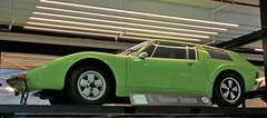 914/6 Graf Goertz (Schwanzus_Longus) Tags: stuttgart german germany old classic vintage car vehicle coupe coupé porsche 914 6 graf count goertz