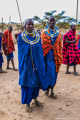 2019.06.08.3461 Maasai Women (Brunswick Forge) Tags: 2019 grouped tanzania africa outdoor outdoors nature nikond750 nikkor200500mm summer winter maasai peopleportraits ngorongoro ngorongoroconservationarea nikond500 inmotion fx tamron1530mm day sunny clear sky air