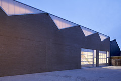 industrieel_gebouw_sheddak_rozenburg15 (derksen|windt architecten) Tags: architecture shed industrial netherlands