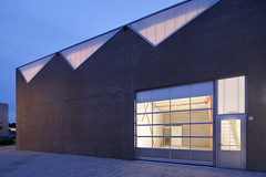 industrieel_gebouw_sheddak_rozenburg14 (derksen|windt architecten) Tags: architecture shed industrial netherlands
