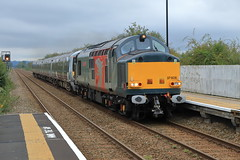 Photo of 37608 'Andromeda'