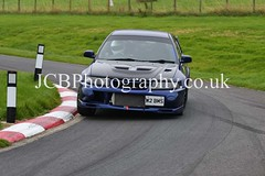JCB_1205 (chris.jcbphotography) Tags: barc harewood speed hillclimb championship yorkshire centre jcbphotographycouk greenwood cup mike wilson mitsubishi evo vi pete day