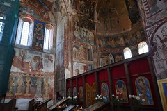 გელათის მონასტერი / Gelati Monastery (liakada-web) Tags: 11c kloster 11century 11jahrhundert 11jhdt 11cent gelatimonastery worldheritagesite monastery ge orthodox worldheritage gelati weltkulturerbe welterbe kutaisi kulturerbe georgien kutaissi d7500 nikon საქართველო tianeti sakartwelo ქუთაისი გელათი გელათისმონასტერი nikond7500