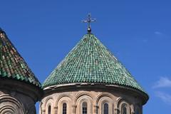 გელათის მონასტერი / Gelati Monastery (liakada-web) Tags: worldheritagesite monastery orthodox 11c kloster worldheritage weltkulturerbe welterbe kulturerbe 11century 11jahrhundert 11jhdt 11cent gelatimonastery d7500 nikon ge gelati kutaisi georgien საქართველო tianeti sakartwelo ქუთაისი kutaissi გელათი nikond7500 გელათისმონასტერი