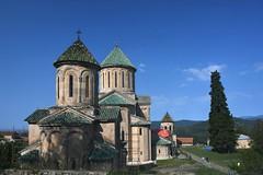 გელათის მონასტერი / Gelati Monastery (liakada-web) Tags: 11c kloster kulturerbe 11century 11jahrhundert 11jhdt 11cent gelatimonastery nikon worldheritagesite monastery ge orthodox worldheritage gelati weltkulturerbe welterbe kutaisi georgien sakartwelo kutaissi d7500 nikond7500 საქართველო tianeti ქუთაისი გელათი გელათისმონასტერი