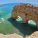 Doble arco marino - Benagil (Portugal) - 03