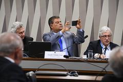 CI - Comissão de Serviços de Infraestrutura (Senado Federal) Tags: ci audiênciapúblicainterativa transportepúblico transportecoletivo mobilidadeurbana jeancarlospejo senadornelsinhotradpsdms celular fotografia brasília df brasil