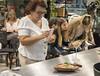Clase de ceviches con el restaurante Pesqueira. (Patricia Vélez) Tags: cebiche pescado mariscos comidademar seafood recetasperu fishrecipes atún tuna limón camarones calamar pesqueira clasesdecocina ambientegourmet clubgourmet cocinafácil martini recetasdemariscos sashimi