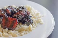 Hong Shao Rou (Luca Nebuloni) Tags: hongshaorou chinese food mangiaconme cibo pork