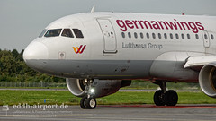 D-AKNR (timo.soyke) Tags: germanwings airbus a319 daknr ham eddh hamburg hamburgairport crew pilot flugzeug plane aircraft