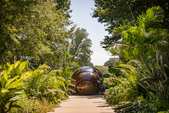 kansas-wichita-ulrich-art-museum-wichita-state-university-3686 (FarFlungTravels) Tags: 2019 acquisitions artwork campus kansas mtja sculpturepark ulrichmuseumofart wichita wichitastateuniversity
