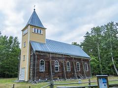 20190711_6541_Naissaare church (Enn Raav) Tags: naissaar kirik church
