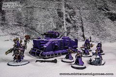 Purple Mech and Red Mesa Guard-07 (whitemetalgames.com) Tags: whitemetalgames warhammer40k warhammer 40k warhammer40000 wh40k paintingwarhammer gamesworkshop games workshop citadel wmg white metal painting painted paint commission commissions service services svc raleigh knightdale northcarolina north carolina nc hobby hobbyist hobbies mini miniature minis miniatures tabletop rpg roleplayinggame rng warmongers wargamer warmonger wargamers tabletopwargaming tabletoprpg