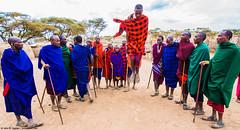 2019.06.08.3534 Jumping Maasai (Brunswick Forge) Tags: 2019 grouped tanzania africa outdoor outdoors nature nikond750 nikkor200500mm summer winter maasai peopleportraits ngorongoro ngorongoroconservationarea nikond500 inmotion fx tamron1530mm day sunny clear sky air