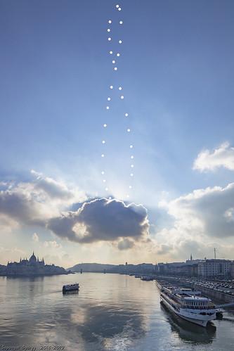 Analemma of the Sun