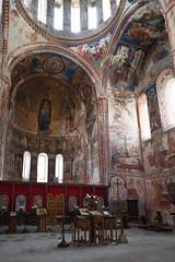 გელათის მონასტერი / Gelati Monastery (liakada-web) Tags: monastery 11c kloster kulturerbe 11century 11jahrhundert 11jhdt 11cent gelatimonastery nikon worldheritagesite ge orthodox worldheritage gelati weltkulturerbe welterbe kutaisi georgien sakartwelo kutaissi d7500 nikond7500 საქართველო tianeti ქუთაისი გელათი გელათისმონასტერი