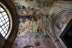 გელათის მონასტერი / Gelati Monastery (liakada-web) Tags: monastery orthodox 11c kloster weltkulturerbe welterbe kulturerbe 11century 11jahrhundert 11jhdt 11cent gelatimonastery nikon worldheritagesite ge worldheritage gelati kutaisi georgien sakartwelo kutaissi d7500 nikond7500 საქართველო tianeti ქუთაისი გელათი გელათისმონასტერი