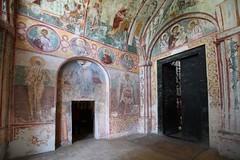 გელათის მონასტერი / Gelati Monastery (liakada-web) Tags: monastery orthodox 11c kloster kulturerbe 11century 11jahrhundert 11jhdt 11cent gelatimonastery nikon worldheritagesite ge worldheritage gelati weltkulturerbe welterbe kutaisi georgien kutaissi d7500 nikond7500 საქართველო tianeti sakartwelo ქუთაისი გელათი გელათისმონასტერი