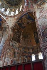 გელათის მონასტერი / Gelati Monastery (liakada-web) Tags: 11c kloster kulturerbe 11century 11jahrhundert 11jhdt 11cent gelatimonastery nikon worldheritagesite monastery ge orthodox worldheritage gelati weltkulturerbe welterbe kutaisi georgien kutaissi d7500 nikond7500 საქართველო tianeti sakartwelo ქუთაისი გელათი გელათისმონასტერი