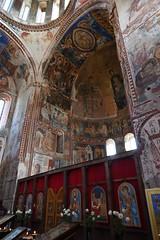 გელათის მონასტერი / Gelati Monastery (liakada-web) Tags: monastery 11c kloster kulturerbe 11century 11jahrhundert 11jhdt 11cent gelatimonastery nikon worldheritagesite ge orthodox worldheritage gelati weltkulturerbe welterbe kutaisi georgien kutaissi d7500 nikond7500 საქართველო tianeti sakartwelo ქუთაისი გელათი გელათისმონასტერი