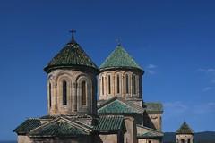 გელათის მონასტერი / Gelati Monastery (liakada-web) Tags: worldheritagesite monastery ge orthodox 11c kloster worldheritage weltkulturerbe welterbe kulturerbe 11century 11jahrhundert 11jhdt 11cent gelatimonastery d7500 nikon gelati kutaisi georgien საქართველო tianeti sakartwelo ქუთაისი kutaissi გელათი გელათისმონასტერი nikond7500
