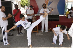 Franco em ação - Bairro Jardim Luíza (Prefeitura de Franco) Tags: cultura brincadeira educação saúde bairro