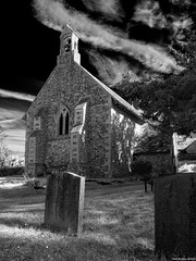 Photo of Parish church of the Nativity of the Bless�d Virgin Mary, Crowell