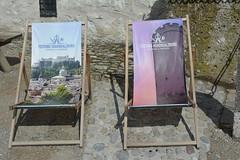 Austria2708190670 copy (photospencer) Tags: salzburg austria castle deckchairs
