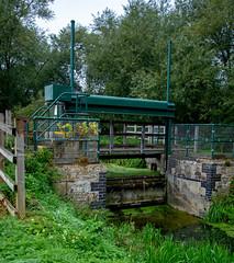 Lock on the Welland.jpg (uplandswolf) Tags: mktdeeping marketdeeoing lincs lincolnshire thedeepings