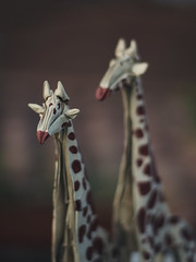 Giraffes (Daniel_Jllo) Tags: origami origamiart art paper papiroflexia paperfold animals giraffes giraffe jirafa