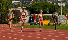 200m Sprint (Ernst_P.) Tags: aut innsbruck leichtathletik österreich sport sportplatzusi tirol sprint lauf 200m samyang walimex 135mm f20