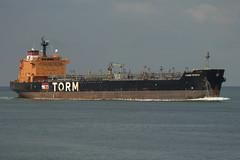 TORM TEVERE   Oil/Chemical Tanker - Maasvlakte - Rotterdam (Jan de Neijs Photography) Tags: ship vessel zuidholland holland nederland thenetherlands dieniederlande southholland tamron150600g2 tamron tamron150600 150600 g2 schiff rotterdam boot sea schip nl shipspotting boat noordzee northsea maasmond maasgeul oilchemicaltanker tanker oil chemical scheepsspotters nosmoking torm tormtevere imo9302126 9302126