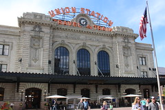 Union Station in downtown Denver (Hazboy) Tags: hazboy hazboy1 denver city colorado may 2019 us usa america west western