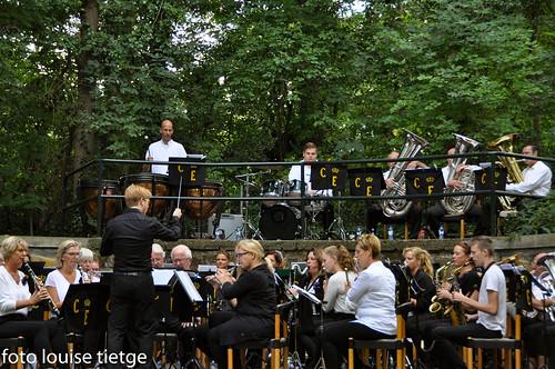 Muziekvereniging Concordia & Appie Vriezekolk