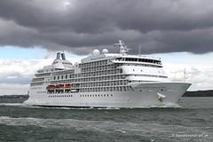 Ship. Seven Seas Navigator 9064126 (dickodt65) Tags: ship southampton cruise cruiseship sevenseas navigator