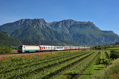 Mosca - Nizza (Paolo Brocchetti) Tags: paolobrocchetti e402b treno ferrovia bahn rail nikon d810 24120 xmpr