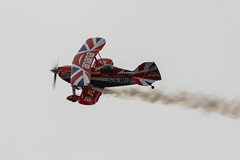 Pitts S-2S Special | Rich Goodwin (James Hancock Photography) Tags: jersey air display 2019 jiad aviation aircraft airshow photography photojournalism planes photo jet