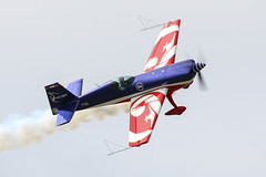Extra EA 330 SC | Armée de l'Air (James Hancock Photography) Tags: jersey air display 2019 jiad aviation aircraft airshow photography photojournalism planes photo jet