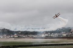 Boeing Stearman | Aerosuperbatics (James Hancock Photography) Tags: jersey air display 2019 jiad aviation aircraft airshow photography photojournalism planes photo jet