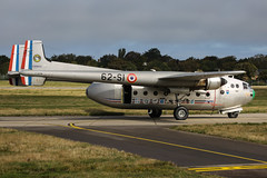 Nord 2501 Noratlas | L'association Le Noratlas de Provence (James Hancock Photography) Tags: jersey air display 2019 jiad aviation aircraft airshow photography photojournalism planes photo jet